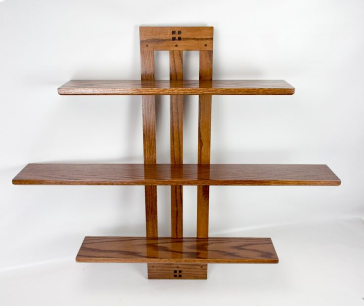 16 Best Arts And Crafts Racks And Shelves Images On