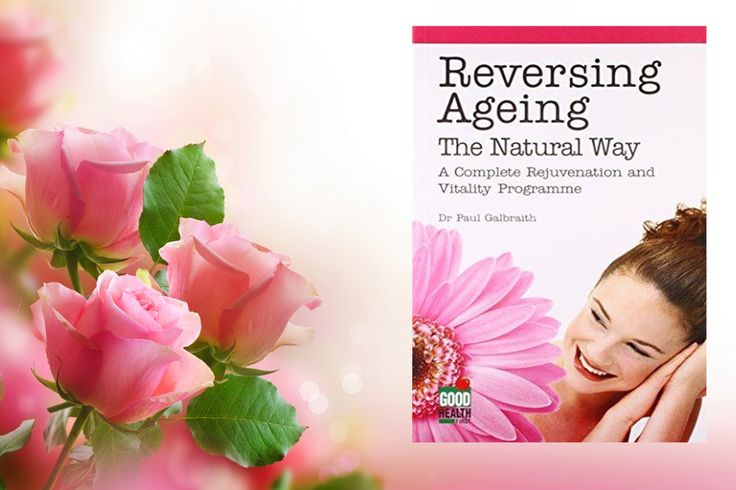 #ReversingAgeing is a #health #book by #DrPaulGalbraith. This book covers the most #effective #rejuvenation #techniques known #incorporating #ancient #yoga knowledge with the #latest #scientific #discoveries. The #aim is to #achieve the #maximum #agereversal with minimum #time and #effort.
