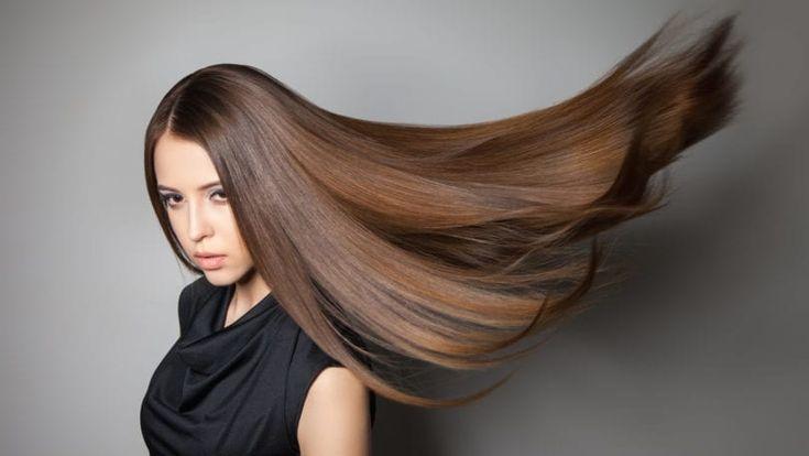 Kuasai 5 hal ini dalam merawat model rambut rebonding ...
