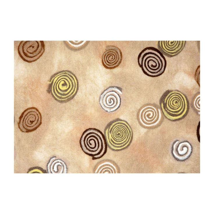 Liora Manne // Swirls Neutral Placemats. Lamontage placemats. I have the green and red--I use them for the cat's bowls and it looks great on my kitchen floor!