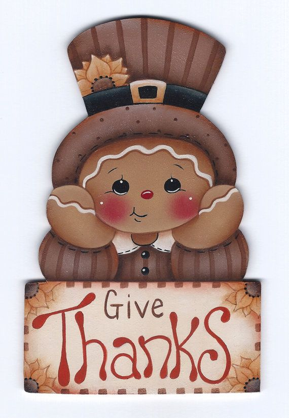 This is a painting pattern that I have created for one of my designs: Give Thanks Gingerbread ornament/fridge magnet. This e-pattern includes a photo, line drawing and instructions to paint the project shown. You are purchasing an instant digital download so that you can print the pattern yourself. You may use my designs to create hand painted items to sell at craft shows, on the internet, etc. You will need Adobe Reader to open this PDF file. Surfaces for my designs are available at…