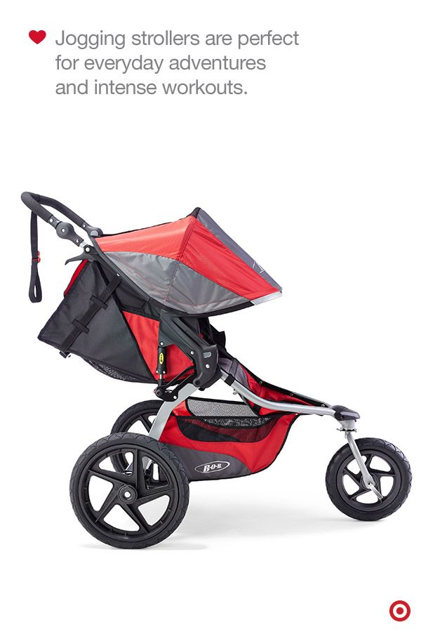fully loaded for all your outdoor adventures a jogging stroller is the perfect solution for