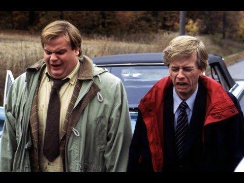 Tommy Boy (1995) Movie - Chris Farley & David Spade