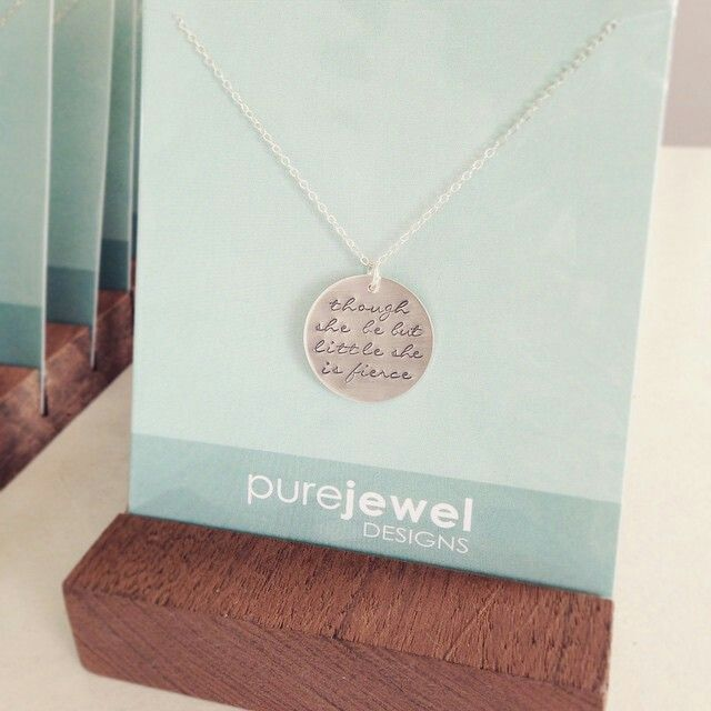 Pure jewel designs.  Inspirational gifts.