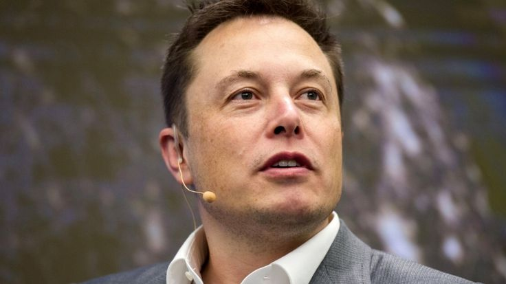Elon Musk on Trump Presidency: 'I Don't Think He's the Right Guy'
