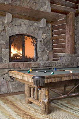 1000 images about pool table room on pinterest basement for Bella retractable screen door