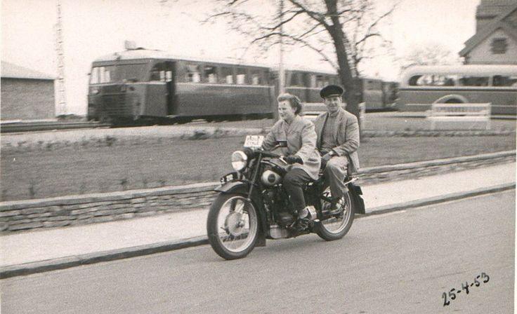 Bornholm 1953