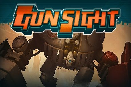 "Quote: ""A very worthy buy for anyone into retro gaming...""  We get all nostalgic playing Gun Sight #Oculusrift #Virtualreality #VRGameplay https://www.virtual-reality-shop.co.uk/gun-sight-oculus-rift/"