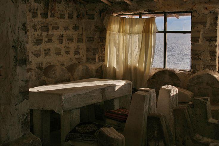 16. Hotel z soli - Boliwia - flickr.com - GuilloH