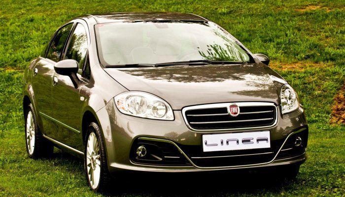 Yeni Fiat Linea ( Dizel )
