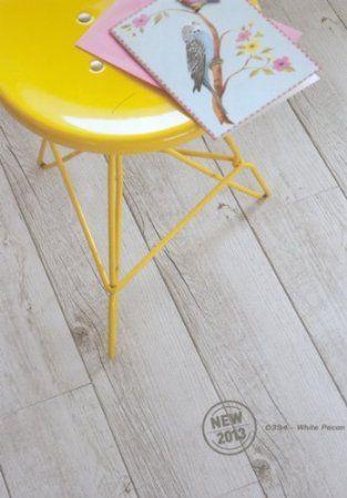 Senso Rustic 3D 'White Pecan' Vinyllaminat 17,95 € pro m² Vinyl-Laminat Dielen Planken PVC: Amazon.de: Baumarkt