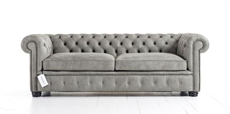 London Chesterfield Sofa for sale by Distinctive Chesterfields Home of the Leather Chesterfield Sofa and Chair