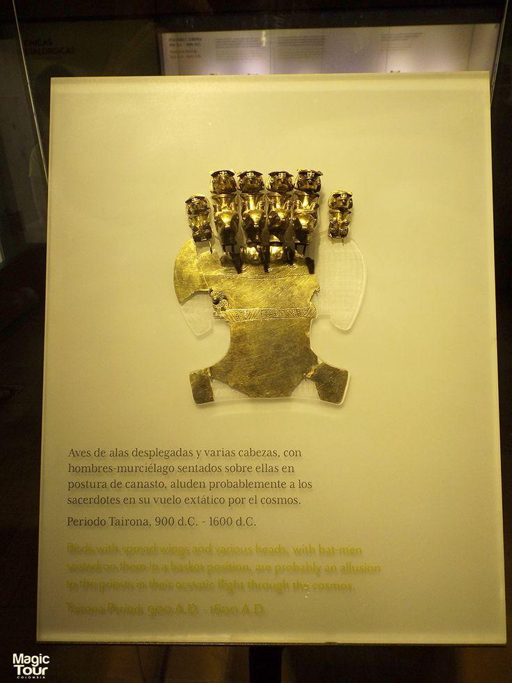 Museo del oro #PerlaDeAmerica #Nuestraciudad #Travel #Adventures #Cultures #Welovetravel