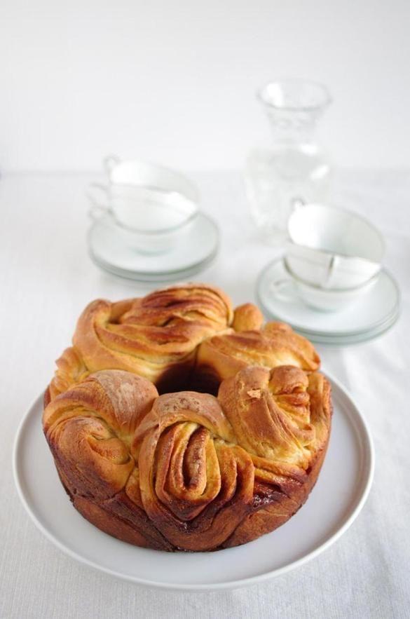 Recipe for Swedish coffee cake - The Boston Globe | Coffee ...