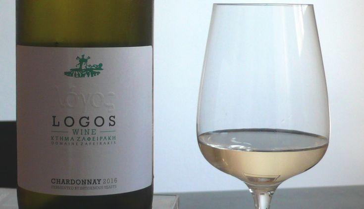 Τι προσφέρει η δοκιμή του Chardonnay Λόγος από τον Χρήστο Ζαφειράκη; Μα άλλον ένα λόγο για να αγαπήσει κανείς τον σπουδαίο παραγωγό από τον Τύρναβο! ΒΑΘΜΟΣ: 8,5 / 10