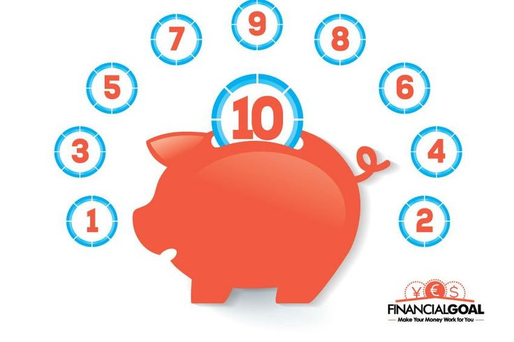 10 ways to save money on hard times