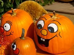 painting pumpkin ideas - Google Search