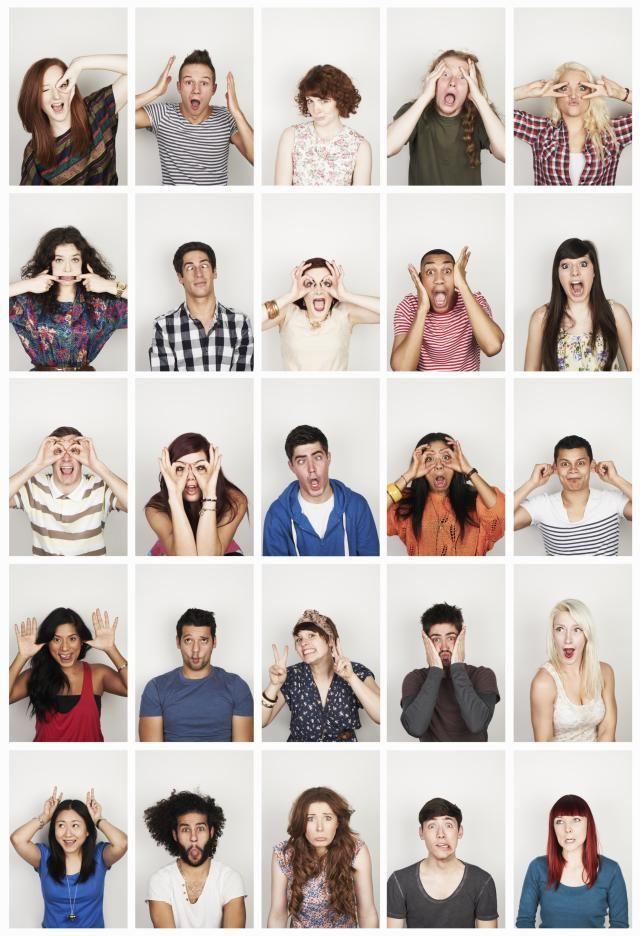 Learn About Yourself: Take One Of These Popular Quizzes: What kind of personality do you have?