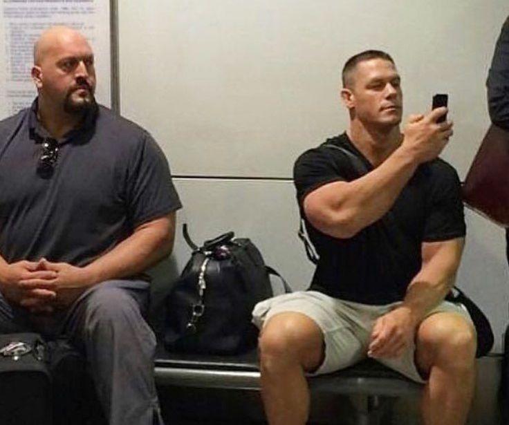 John Cena & The Big Show