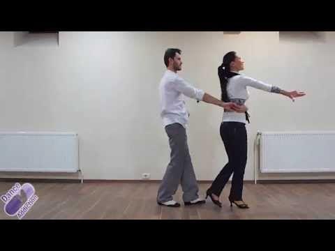 13. Back To Back - Salsa Advanced - YouTube