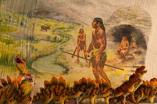 How to Do the Caveman Diet -- via wikiHow.com