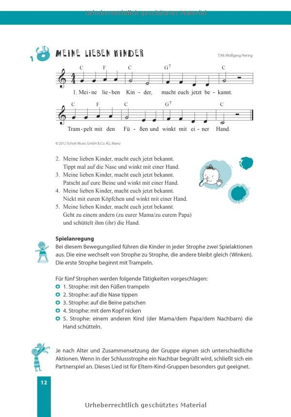 5832 besten Ideenbörse Kindergarten Bilder auf Pinterest | Lieder ...