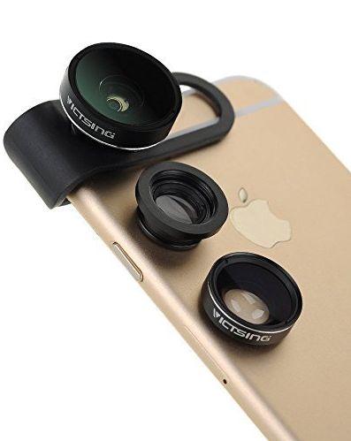 Smartphones revolutionieren unser Leben. Dank der eingebauten Kameras können alle nicht nur Momente teilen & Erinnerungen festhalten sondern auch Kreativität ausleben. Und während Bildbearbeitungs-Apps Photoshop ersetzen gibt es jetzt mit den Mini-Objektiven auch ein Gadget für den Perspektivwechsel. Das BESTE im Bereich Geschenkideen Fotografie & ein MUST HAVE für jeden Handy-Fotografen! http://ohphoria.de/Geschenkideen/fotografie-mini-objektive/