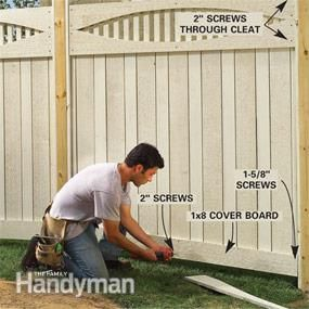 12 Best Modern Amp Contemporary Fence Ideas Images On