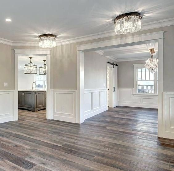 what floor color goes with gray walls in 2020 with on what is a wall id=88954
