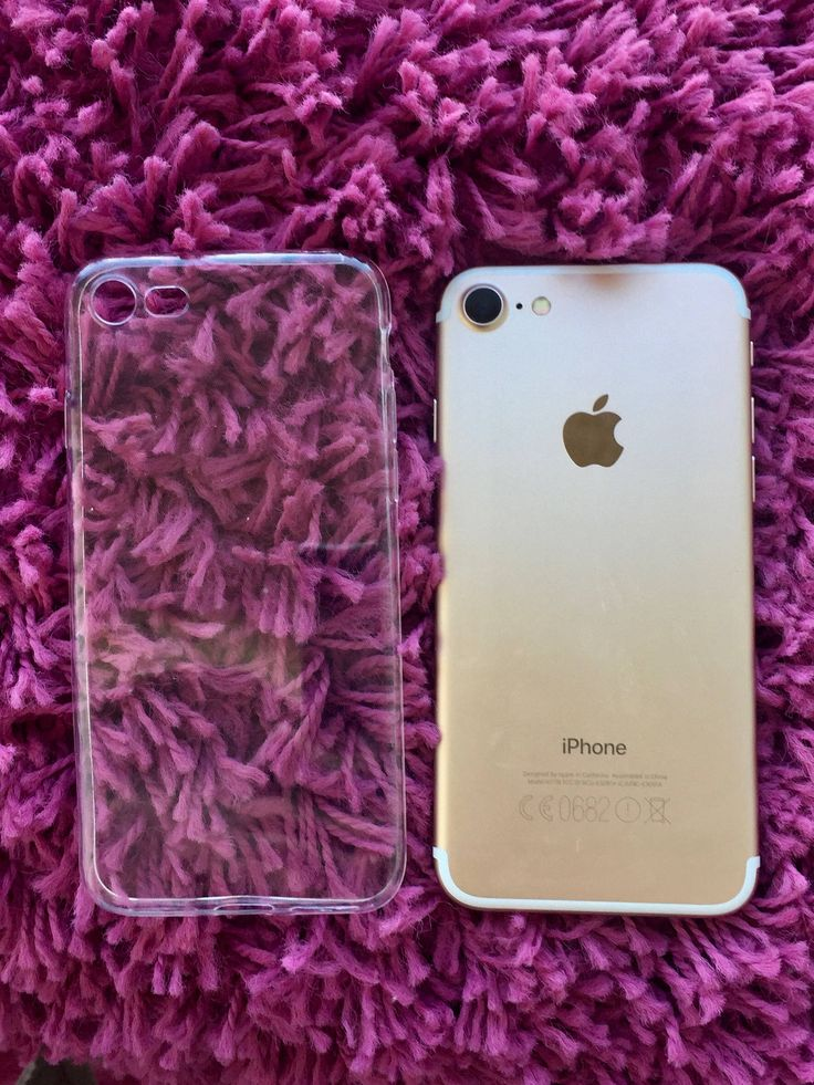 Etsy DIY clear soft plastic case for iphone7. funda blanda transparente para iphone 7, para decorarla como quieras.... de myladiesandme en Etsy