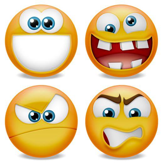 Emoticons│Emoticones - #Emoticones - #Emoji Todo bien?