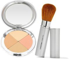 Natural Healthy 1 Minute Mineral Makeup - Perfect Pigment by Christina Cosmetics