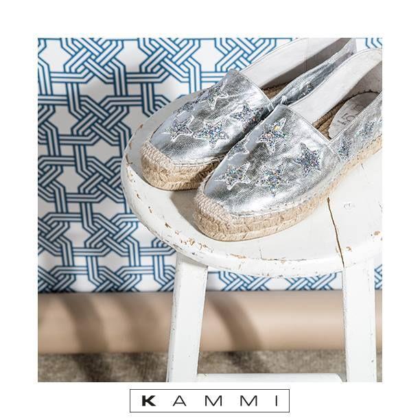 #espadrillas #glitter in #love un pezzo unico e originale in esclusiva per #kammi 😍😍😍 acquistale qui ► http://bit.ly/2uAnT6