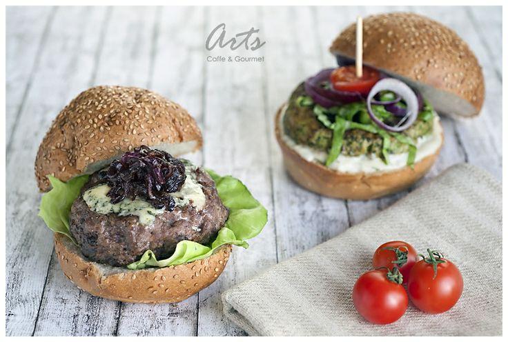 #burger #delicious #yummy #food