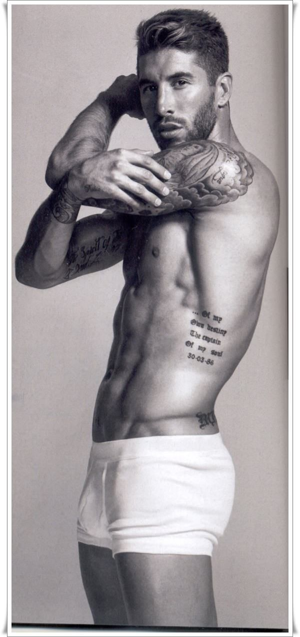 Tatuajes Para Hombres 4