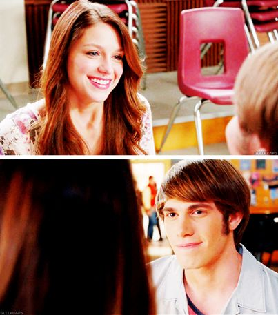 glee, ryley, and marley rose image