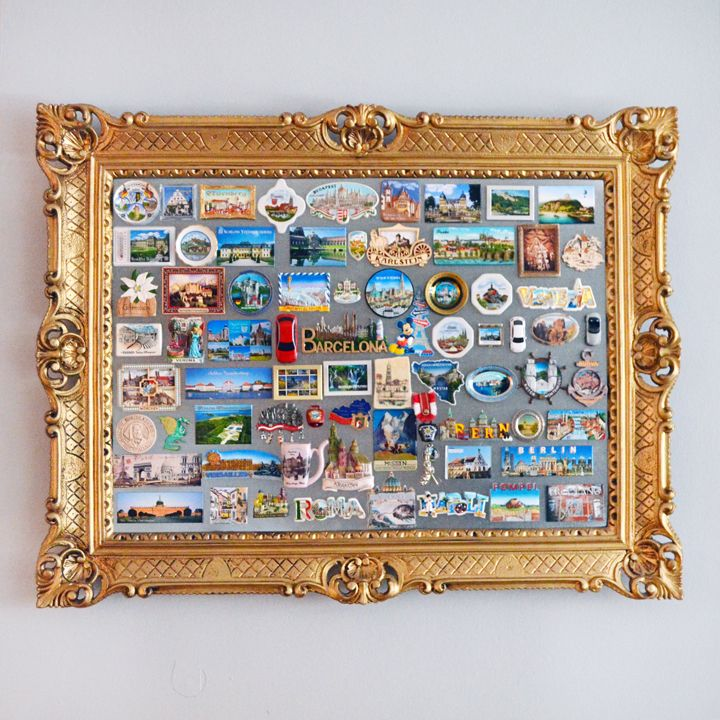 9 best map and magnet display images on pinterest travel memories well folks 18 months into our 3 or 4 year tour here in germany and halfway into our italian trip in january we filled up an entire frame gumiabroncs Choice Image