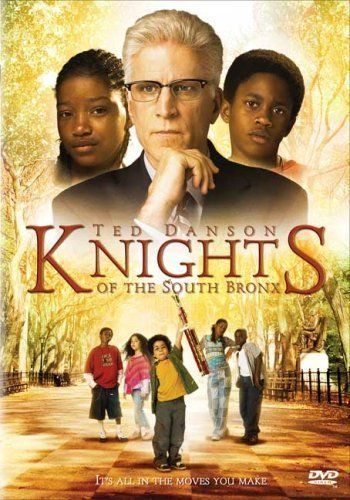 57 best teacher books and movies images on pinterest teacher books knights of the south bronx a business man decides that he wants to teach fandeluxe Image collections