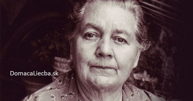 Vlastnila dva doktoráty a bola 6 krát nominovaná na Nobelovu cenu. Jej najväčší…
