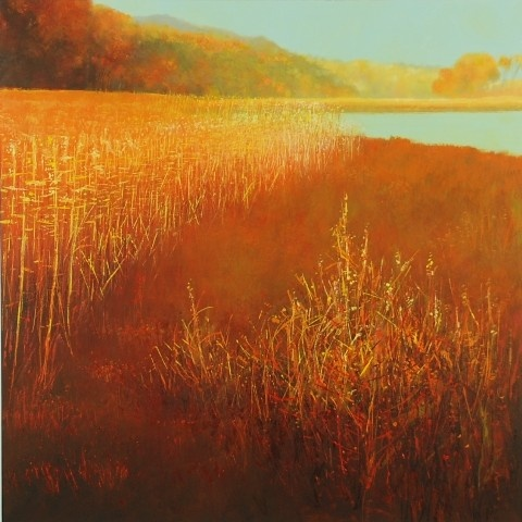 Mark A Pearce Lake District artist - paintings for sale - paintings