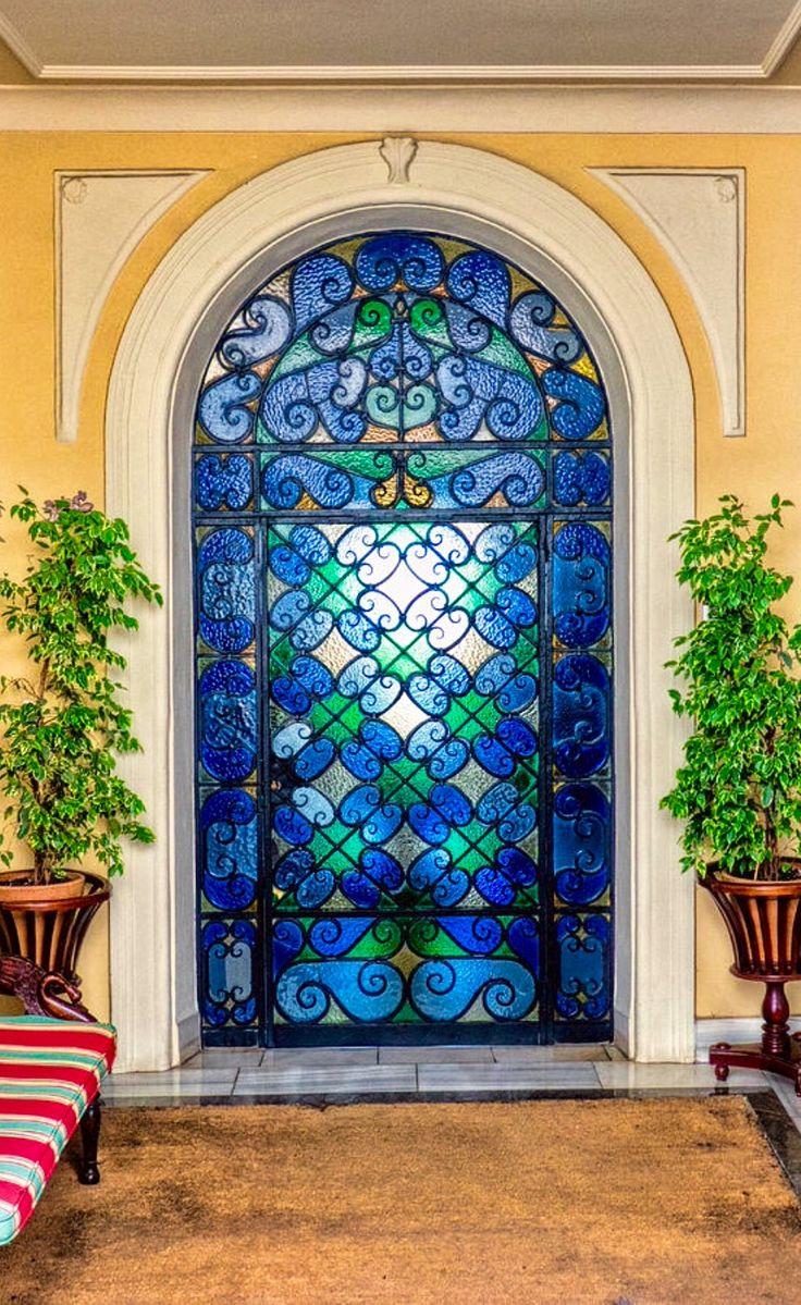 Ronda, Málaga, Spain > to view beautiful handcrafted door hardware visit www.balticacustomhardware.com