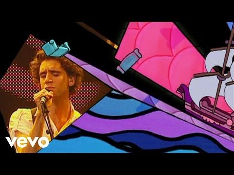 MIKA - Relax, Take It Easy - YouTube