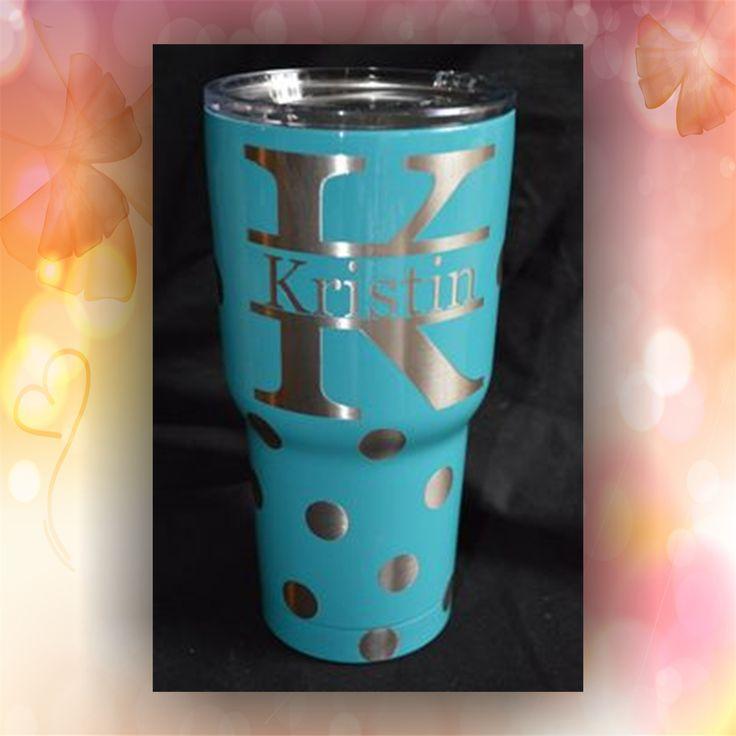 231 Best Yeti Cup Designs Images On Pinterest Cricut Air