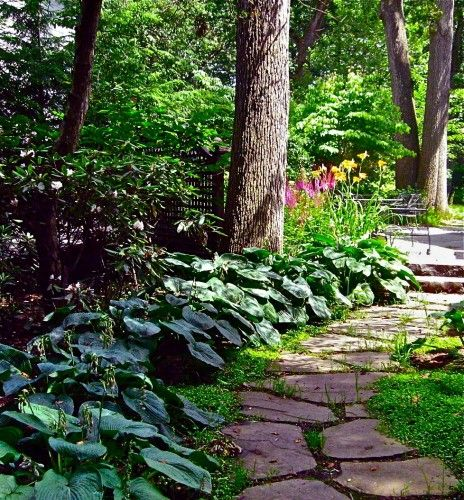 Low Maintenance Landscaping With Rocks