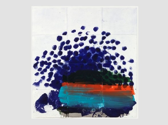 Howard Hodgkin | Prints | Works on Paper - Howard Hodgkin - Prints 2012
