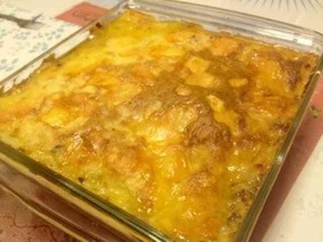 フランス家庭料理☆アッシ・パルマンティエの画像