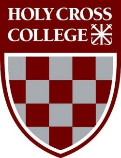 One Generous Deed Inspires Another: Holy Cross College Announces The Robert John Hollier Scholarship