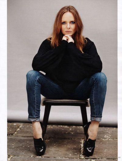 Designer We Love: Stella McCartney