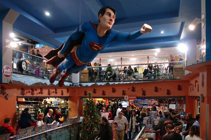 Hamleys London | Toy Shops | Pinterest | Toy store, Toys