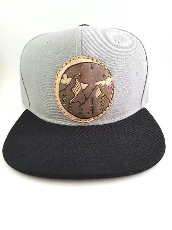 Wander Mountain Hat